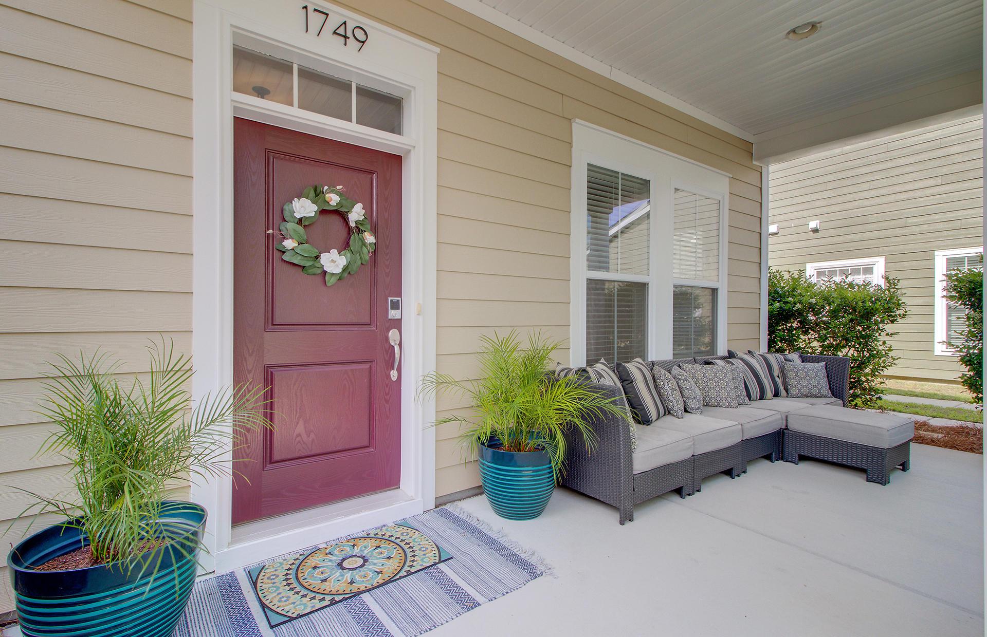 Boltons Landing Homes For Sale - 1749 Batten, Charleston, SC - 22