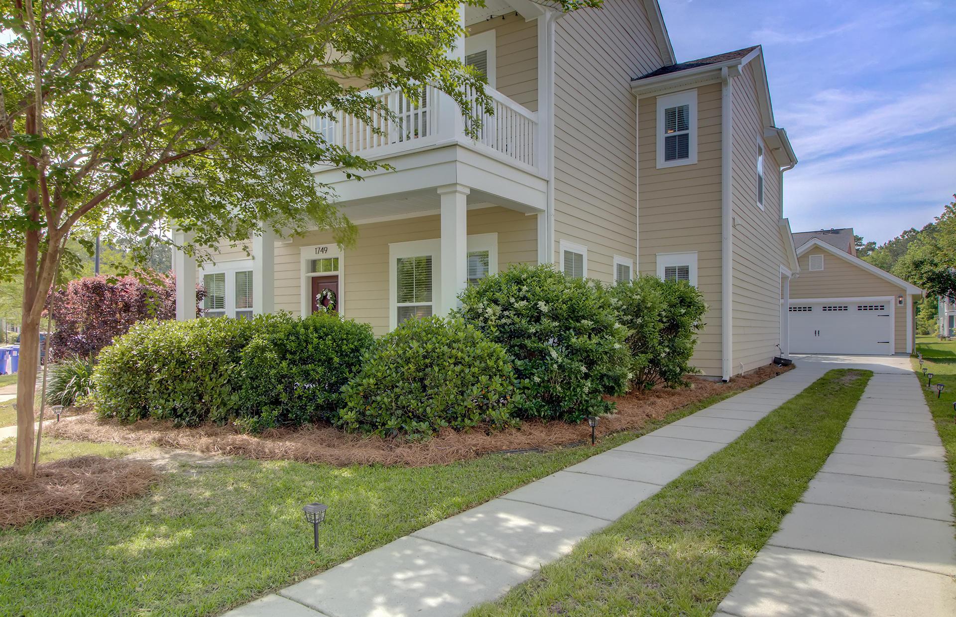 Boltons Landing Homes For Sale - 1749 Batten, Charleston, SC - 1