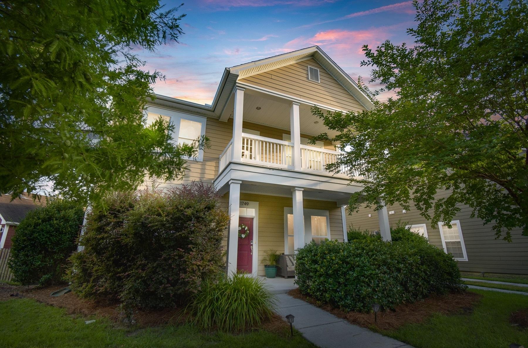 Boltons Landing Homes For Sale - 1749 Batten, Charleston, SC - 10
