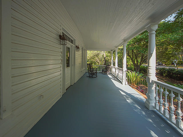 Historic District Homes For Sale - 518 2nd South, Summerville, SC - 31