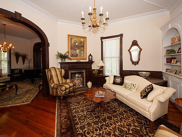 Historic District Homes For Sale - 518 2nd South, Summerville, SC - 2