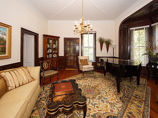 Historic District Homes For Sale - 518 2nd South, Summerville, SC - 6
