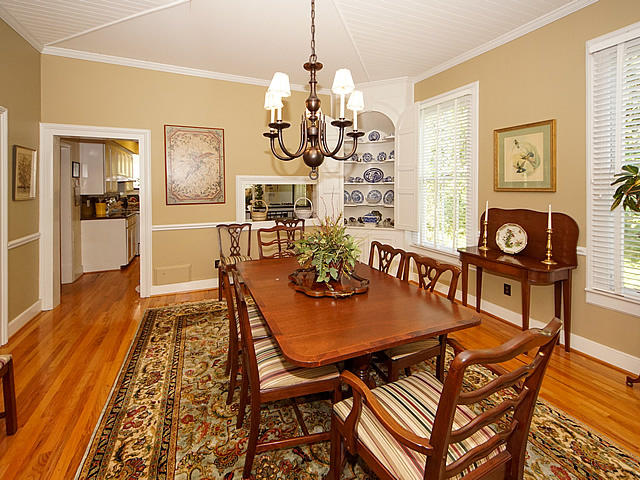 Historic District Homes For Sale - 518 2nd South, Summerville, SC - 11