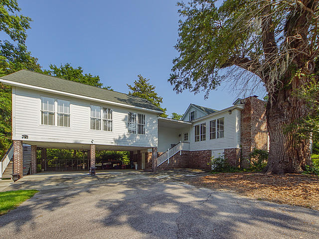 Historic District Homes For Sale - 518 2nd South, Summerville, SC - 21