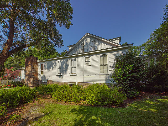 Historic District Homes For Sale - 518 2nd South, Summerville, SC - 20