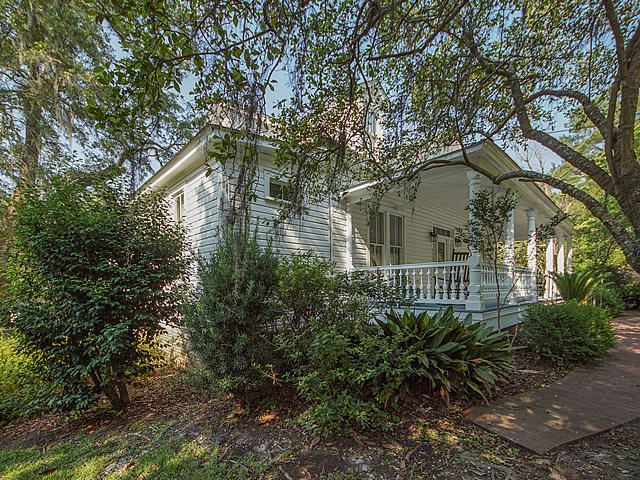 Historic District Homes For Sale - 518 2nd South, Summerville, SC - 19