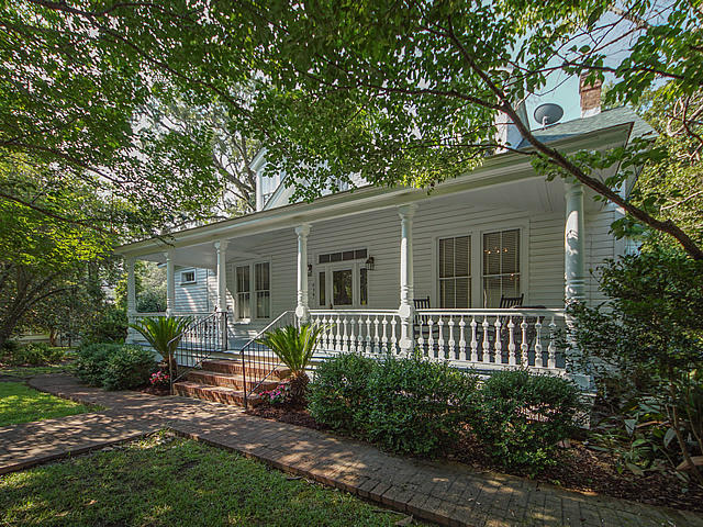 Historic District Homes For Sale - 518 2nd South, Summerville, SC - 17