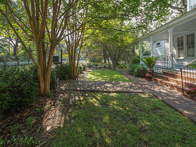 Historic District Homes For Sale - 518 2nd South, Summerville, SC - 15