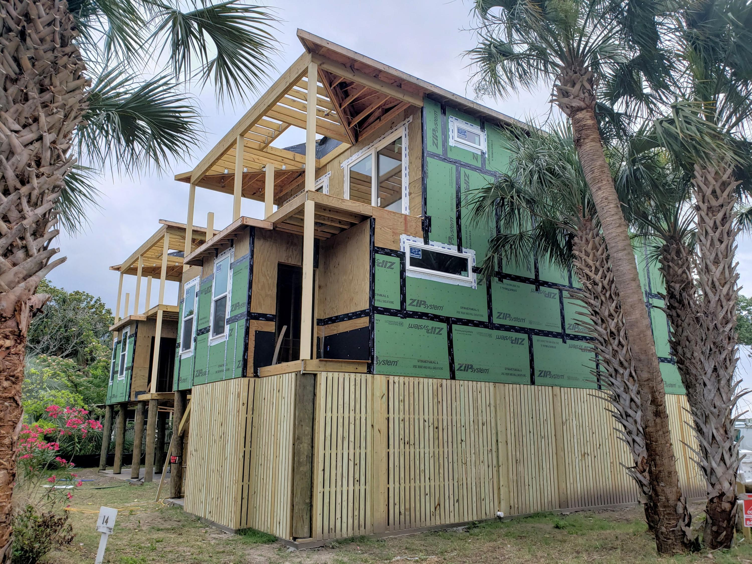Mariners Cay Homes For Sale - 16 Mariners Cay, Folly Beach, SC - 0