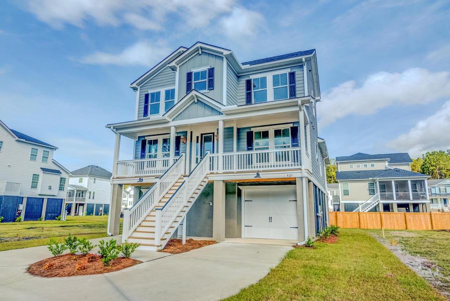 St Thomas Preserve Homes For Sale - 317 Coki Amalie, Charleston, SC - 10