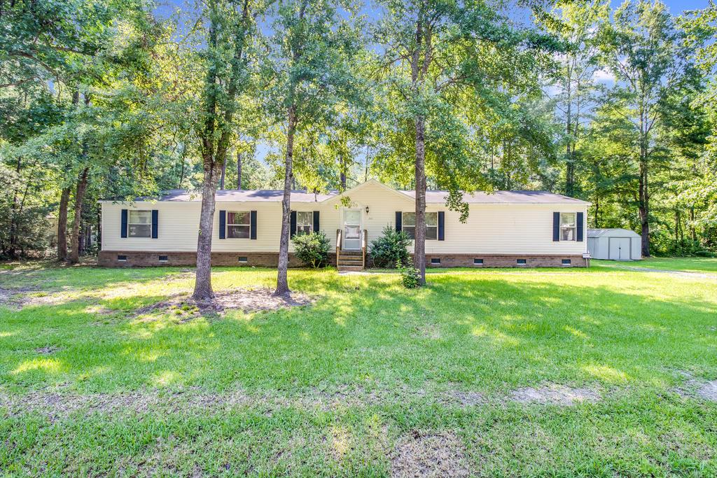 Pinehill Acres Homes For Sale - 205 Cady, Summerville, SC - 19