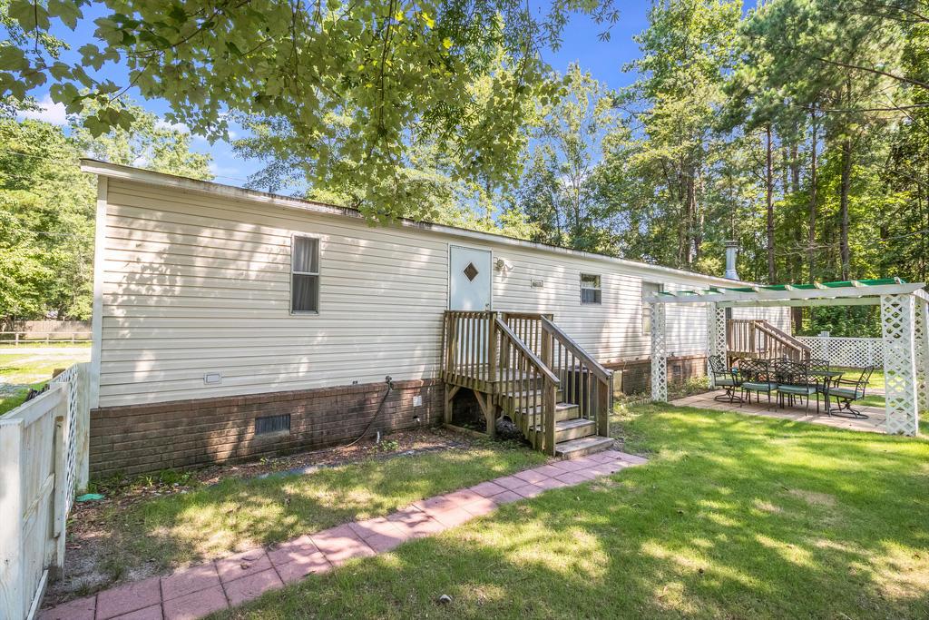 Pinehill Acres Homes For Sale - 205 Cady, Summerville, SC - 22