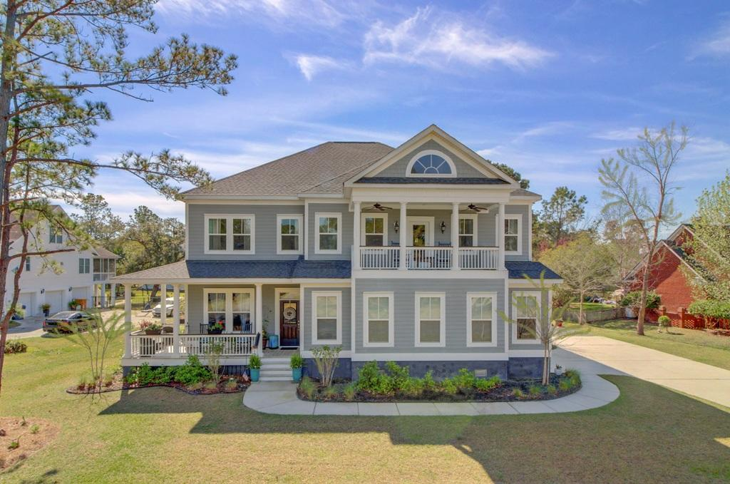 Charleston Address - MLS Number: 19007340