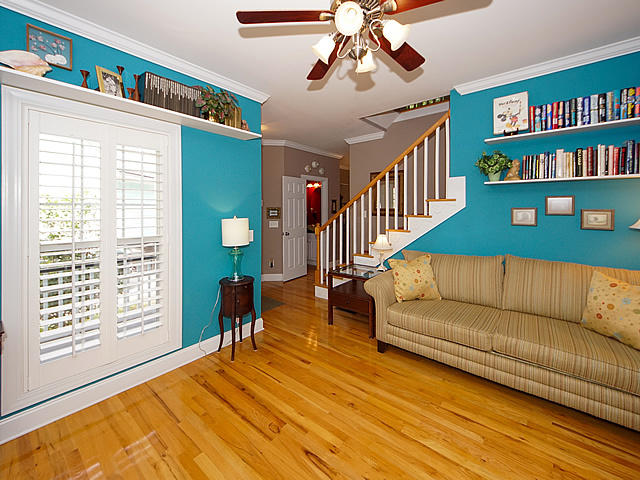 Laurel Lakes Homes For Sale - 1301 Woodlock, Mount Pleasant, SC - 25