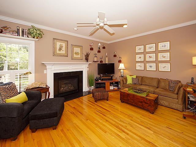 Laurel Lakes Homes For Sale - 1301 Woodlock, Mount Pleasant, SC - 11