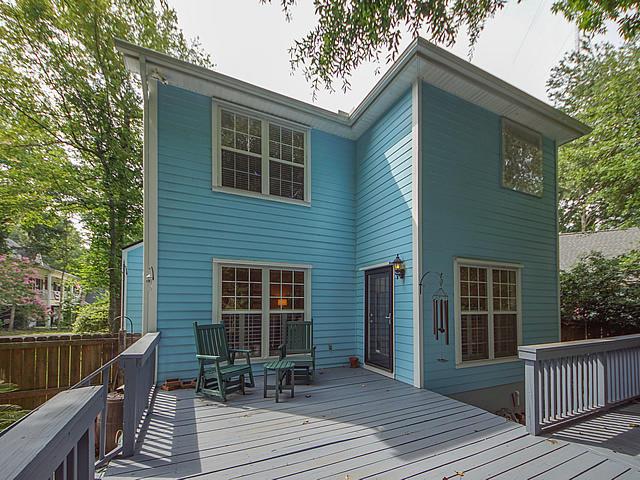 Laurel Lakes Homes For Sale - 1301 Woodlock, Mount Pleasant, SC - 23