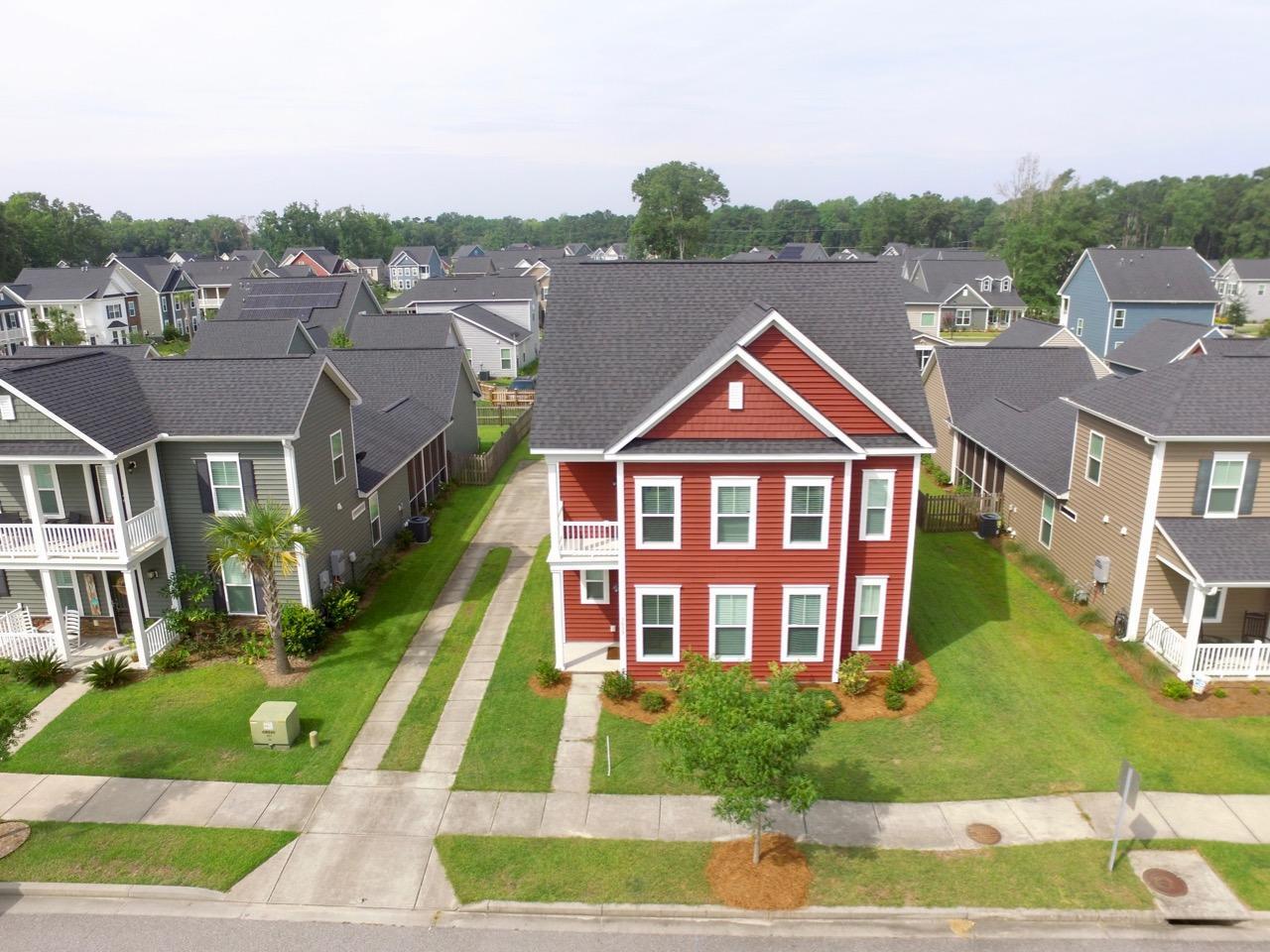 Boltons Landing Homes For Sale - 3033 Moonlight, Charleston, SC - 15