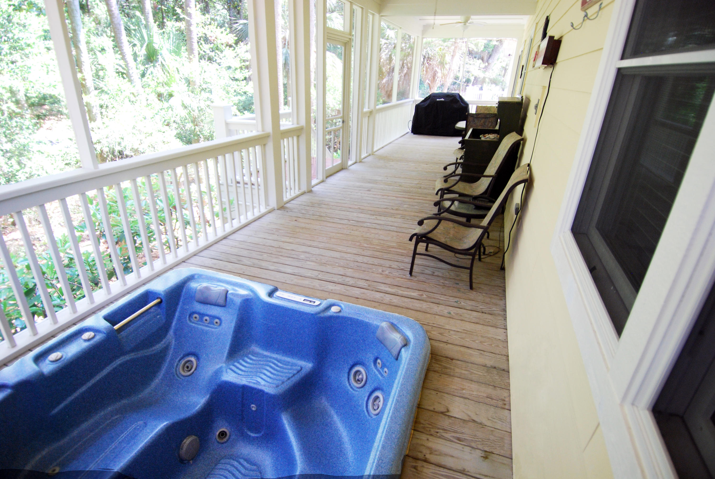 Seabrook Island Homes For Sale - 1014 Crooked Oaks, Seabrook Island, SC - 46