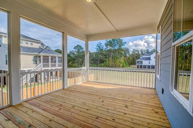 St Thomas Preserve Homes For Sale - 317 Coki Amalie, Charleston, SC - 2