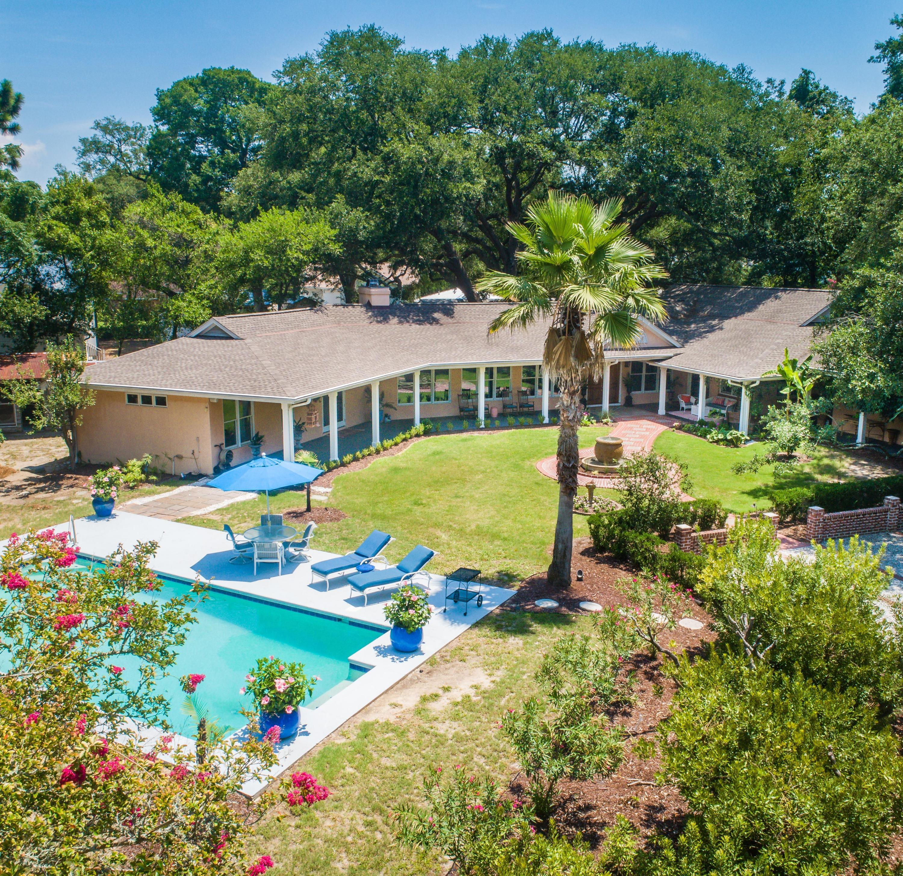 Old Village Homes For Sale - 424 Greenwich, Mount Pleasant, SC - 23