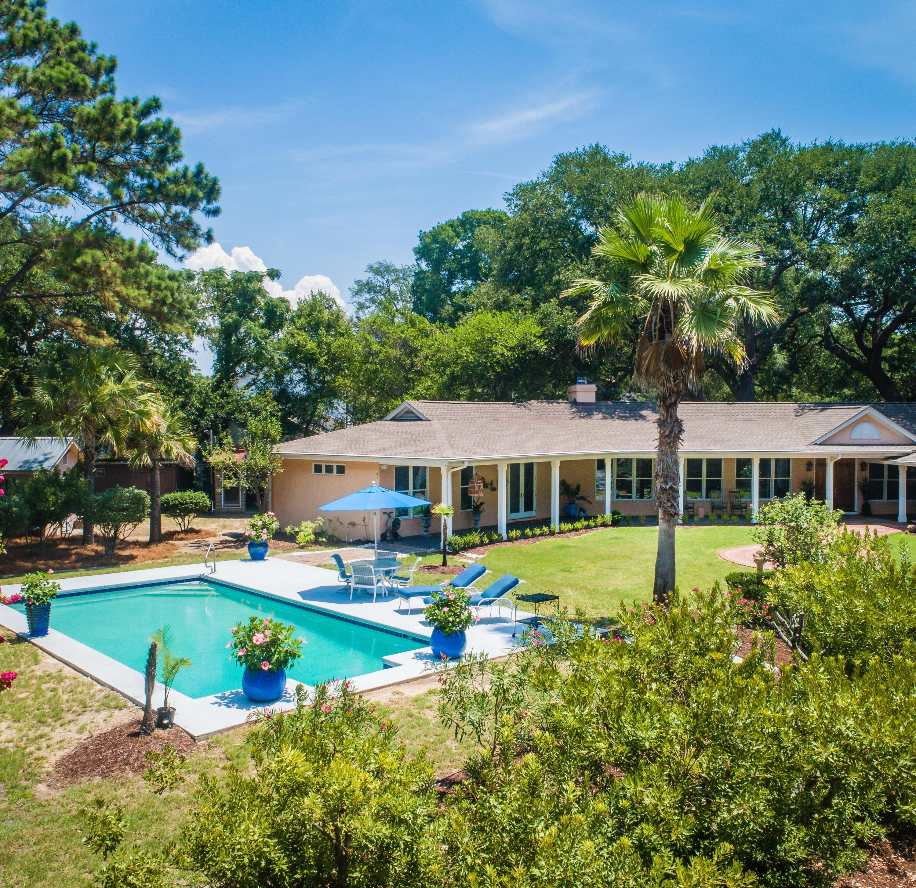 Old Village Homes For Sale - 424 Greenwich, Mount Pleasant, SC - 24