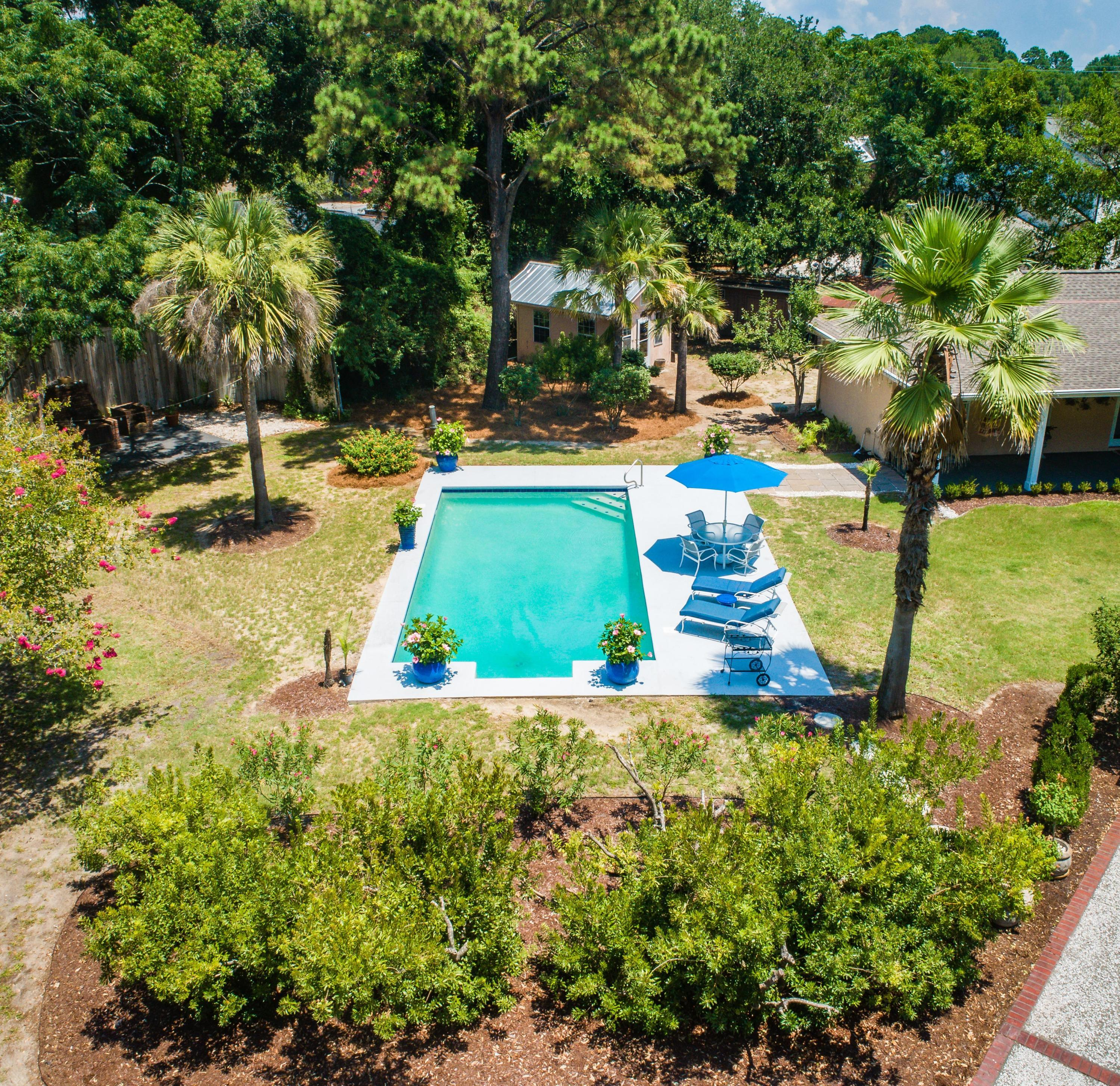 Old Village Homes For Sale - 424 Greenwich, Mount Pleasant, SC - 26