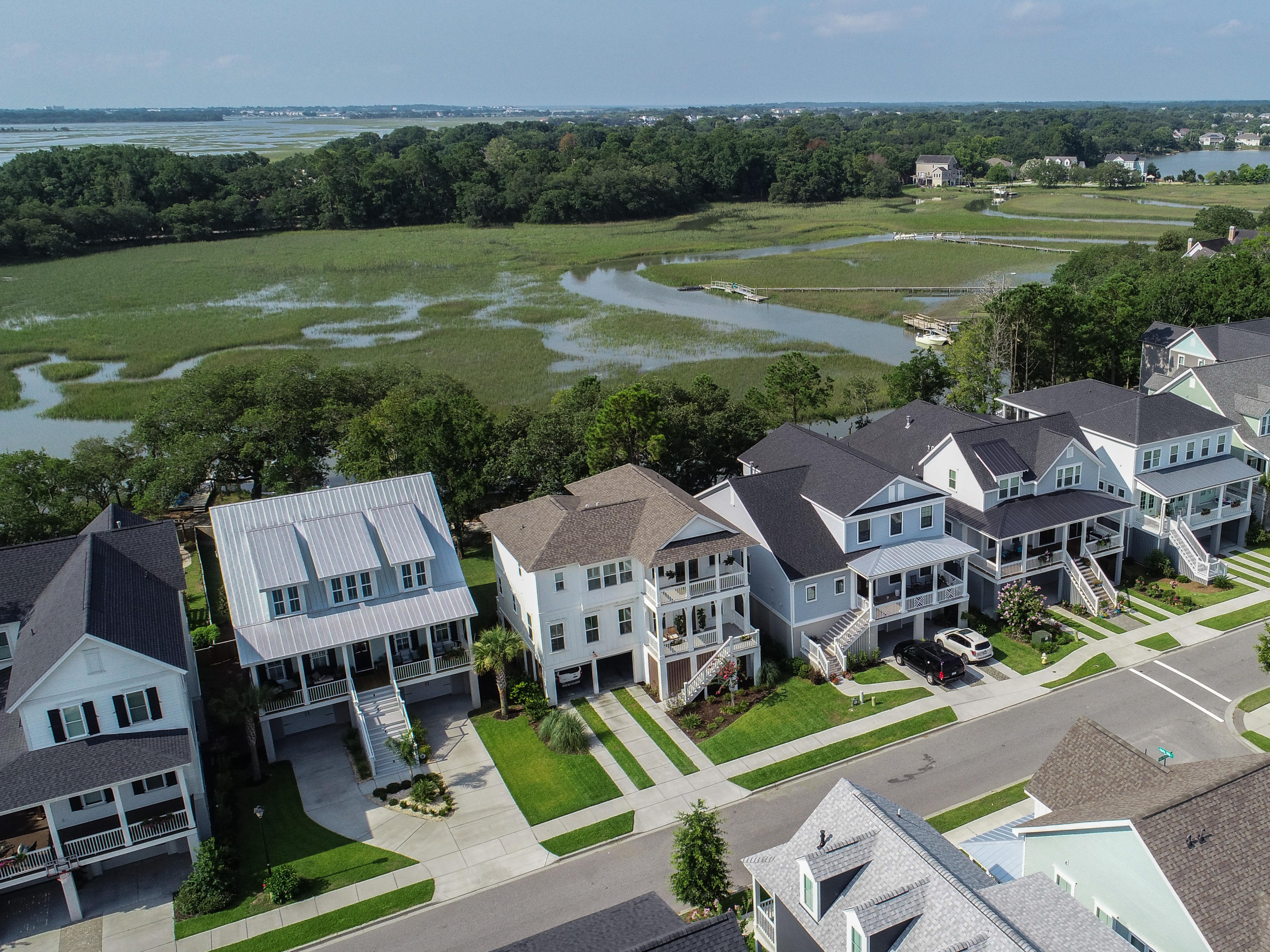 Seaside Plantation Homes For Sale - 1063 Hills Plantation, Charleston, SC - 45
