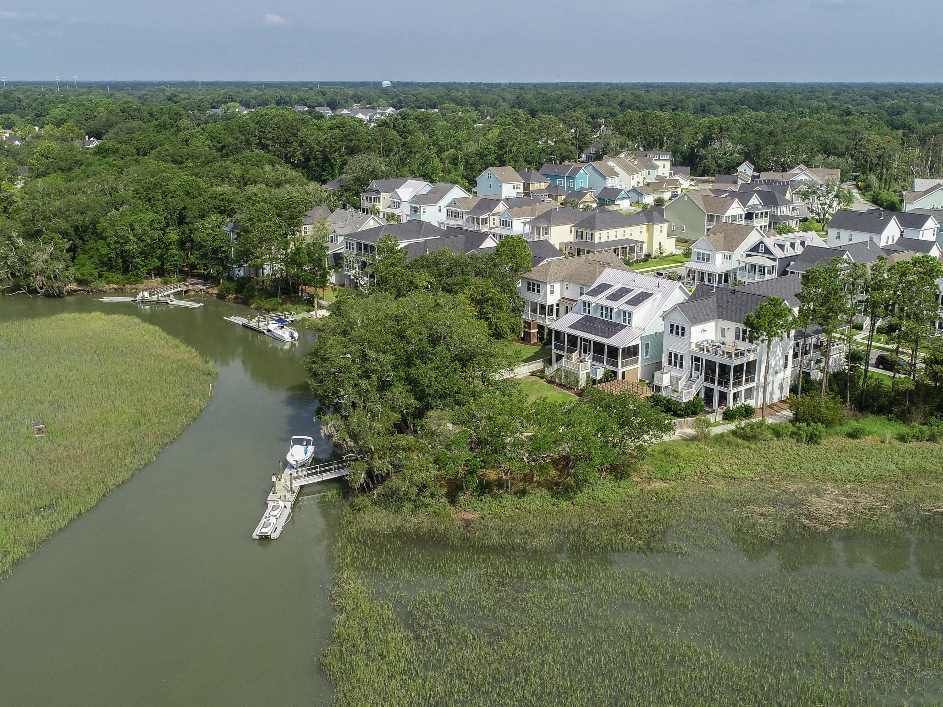 Seaside Plantation Homes For Sale - 1063 Hills Plantation, Charleston, SC - 5