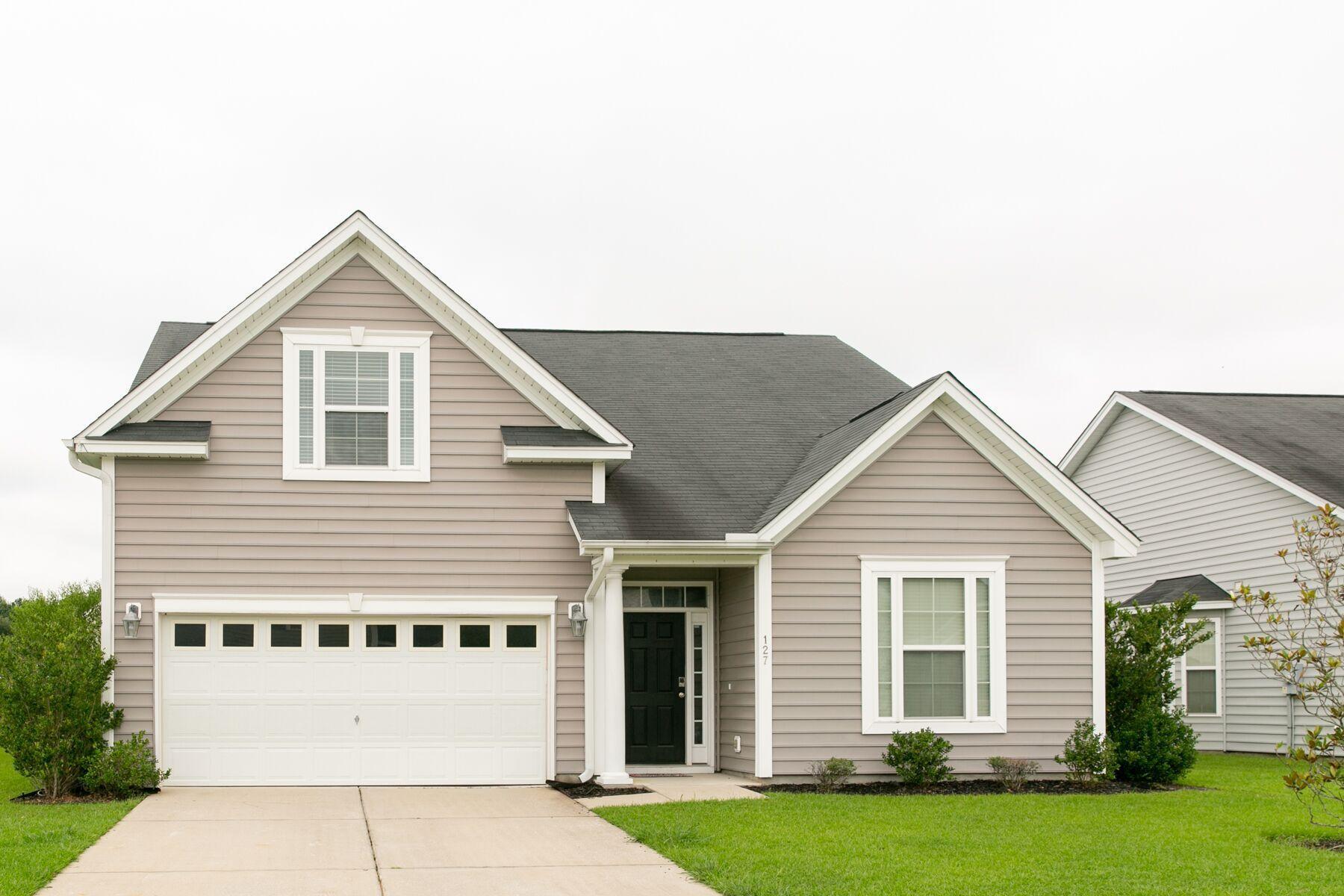 Royal Oaks Homes For Sale - 127 Satur, Goose Creek, SC - 24