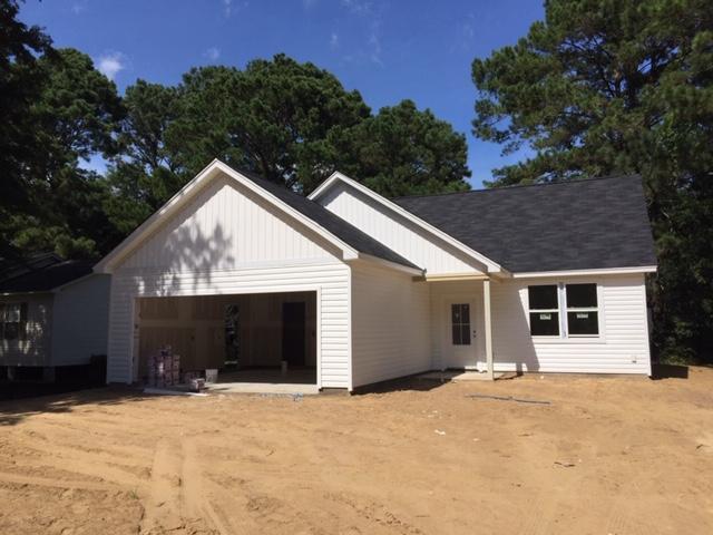 None Homes For Sale - 1072 Ben, Charleston, SC - 5