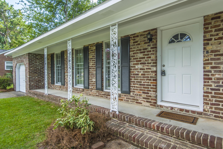 Rotherwood Estates Homes For Sale - 373 Wedgewood, Charleston, SC - 29