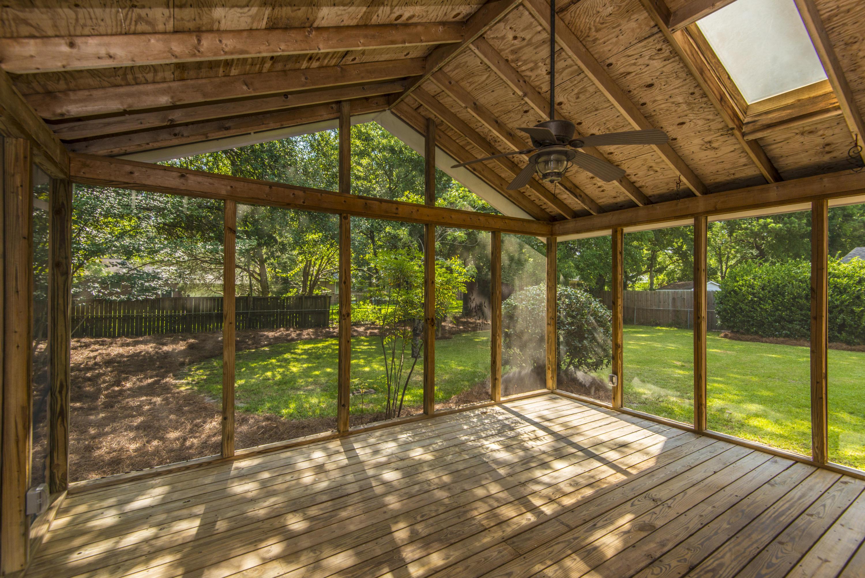 Rotherwood Estates Homes For Sale - 373 Wedgewood, Charleston, SC - 0