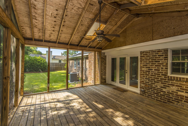 Rotherwood Estates Homes For Sale - 373 Wedgewood, Charleston, SC - 21