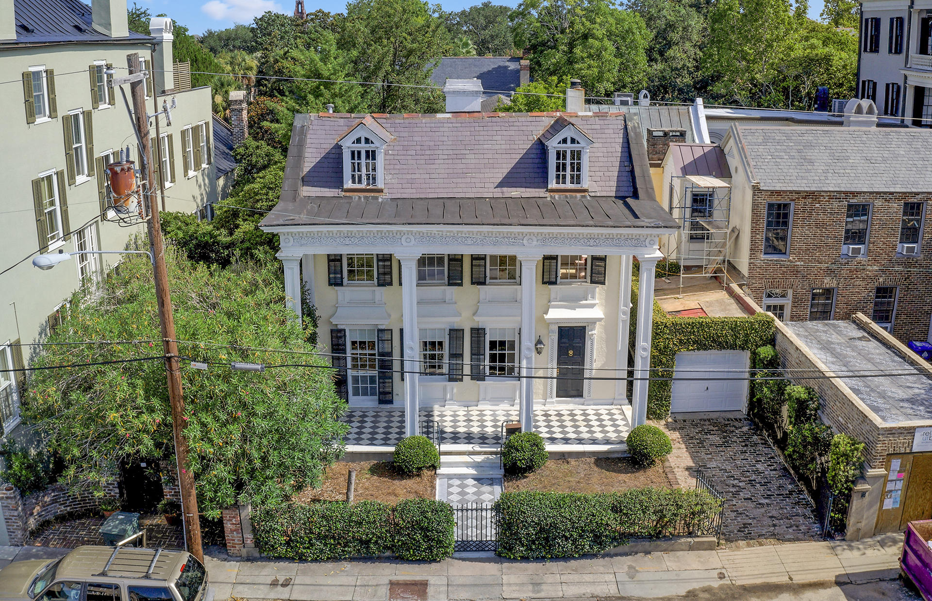 Charleston Address - MLS Number: 19020025