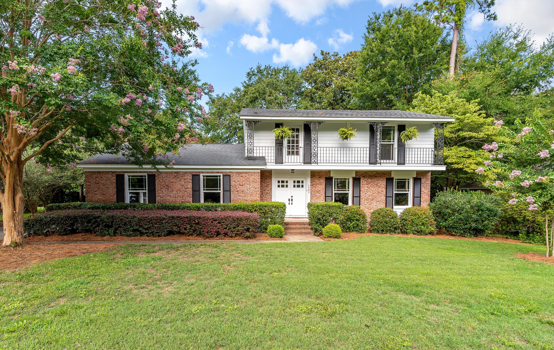 Charleston Address - MLS Number: 19020183