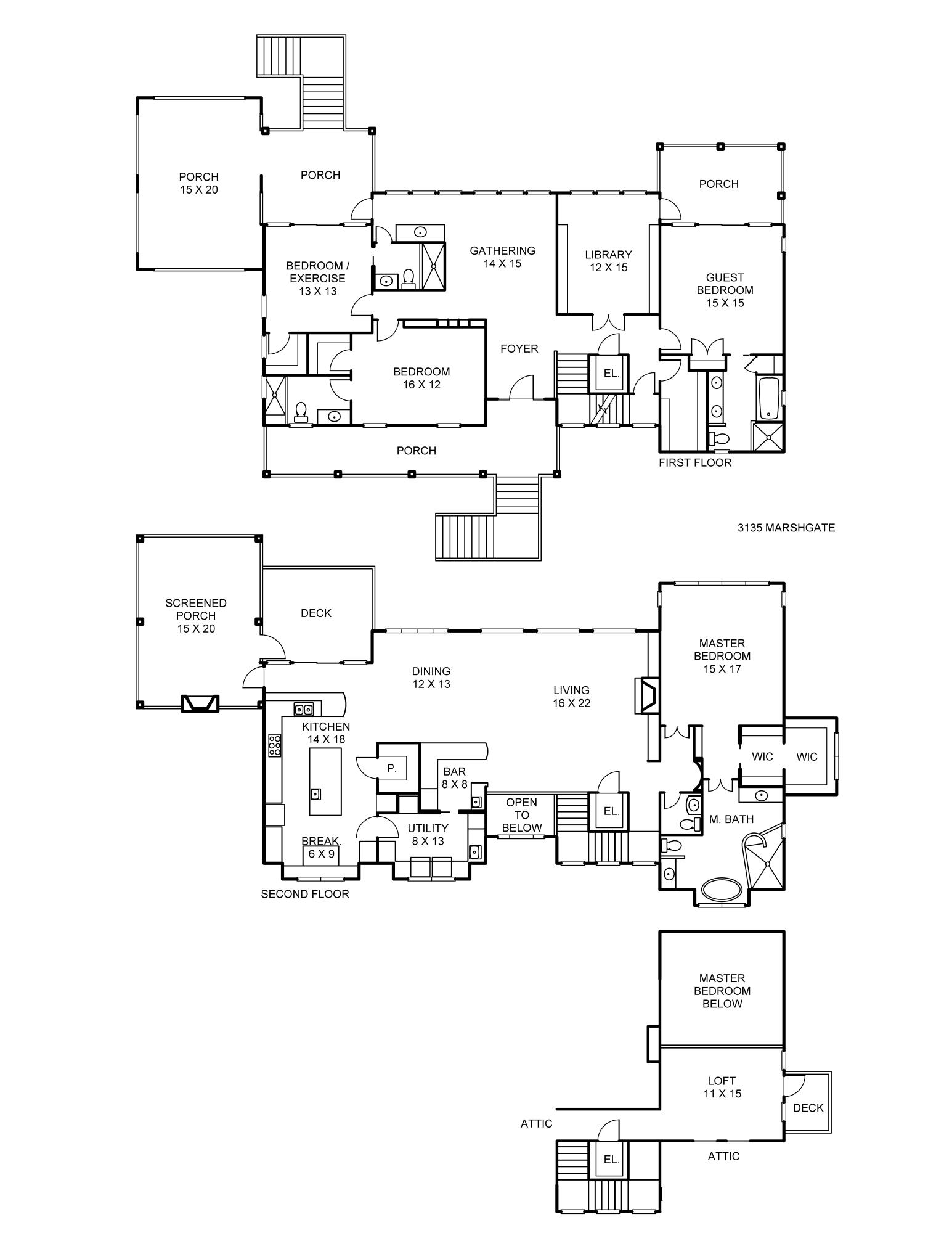 Seabrook Island Homes For Sale - 3135 Marshgate, Seabrook Island, SC - 2