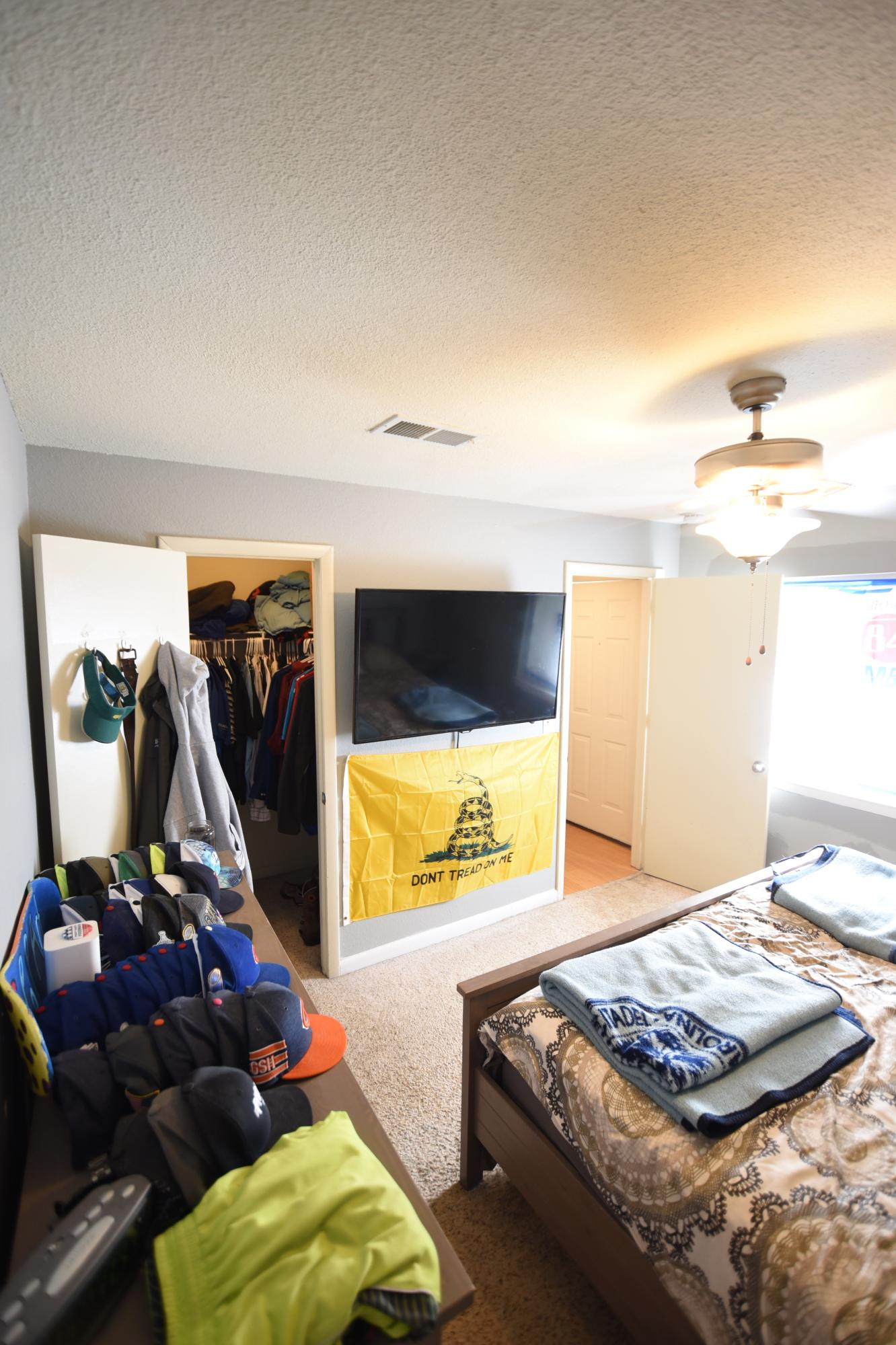 East Bridge Town Lofts Homes For Sale - 266 Alexandra, Mount Pleasant, SC - 6