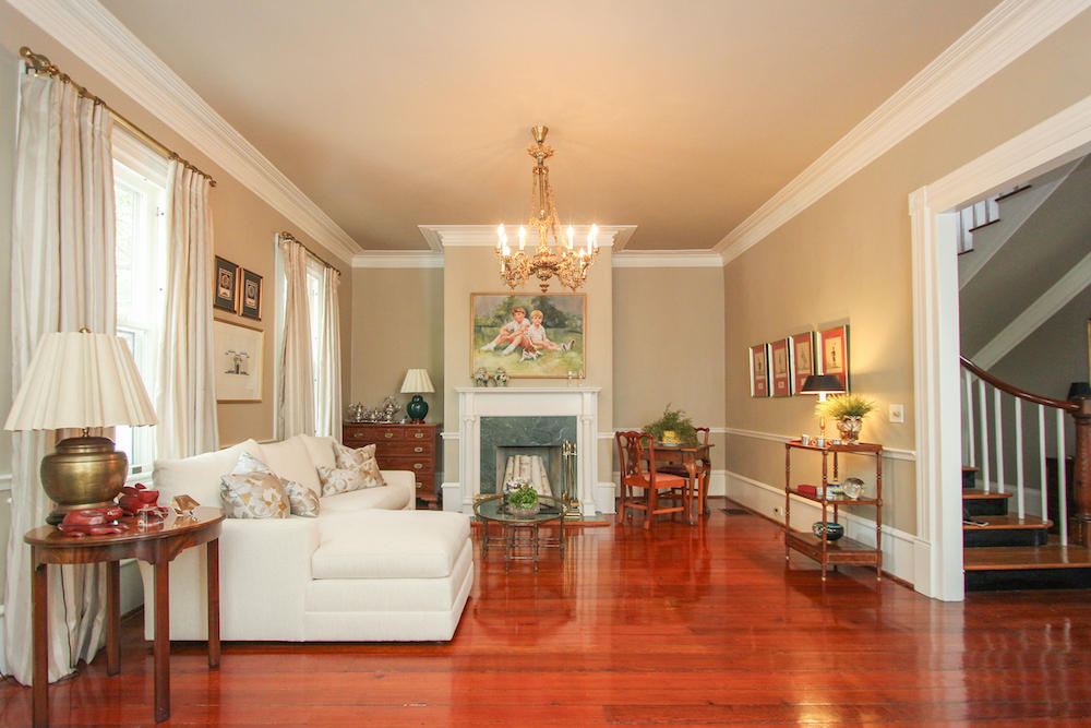 South of Broad Homes For Sale - 21 Lamboll, Charleston, SC - 15