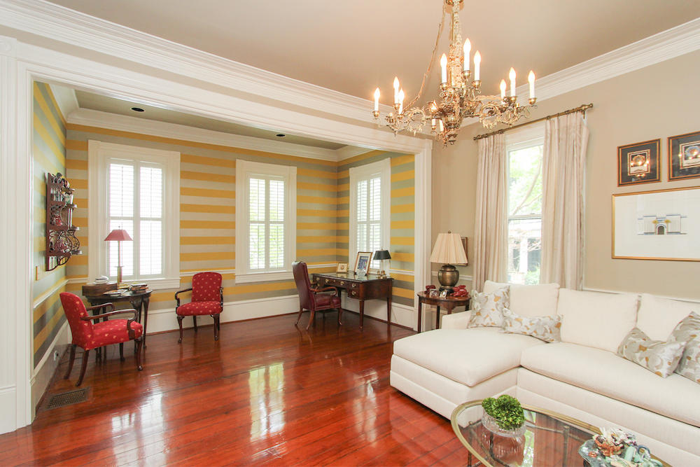 South of Broad Homes For Sale - 21 Lamboll, Charleston, SC - 17