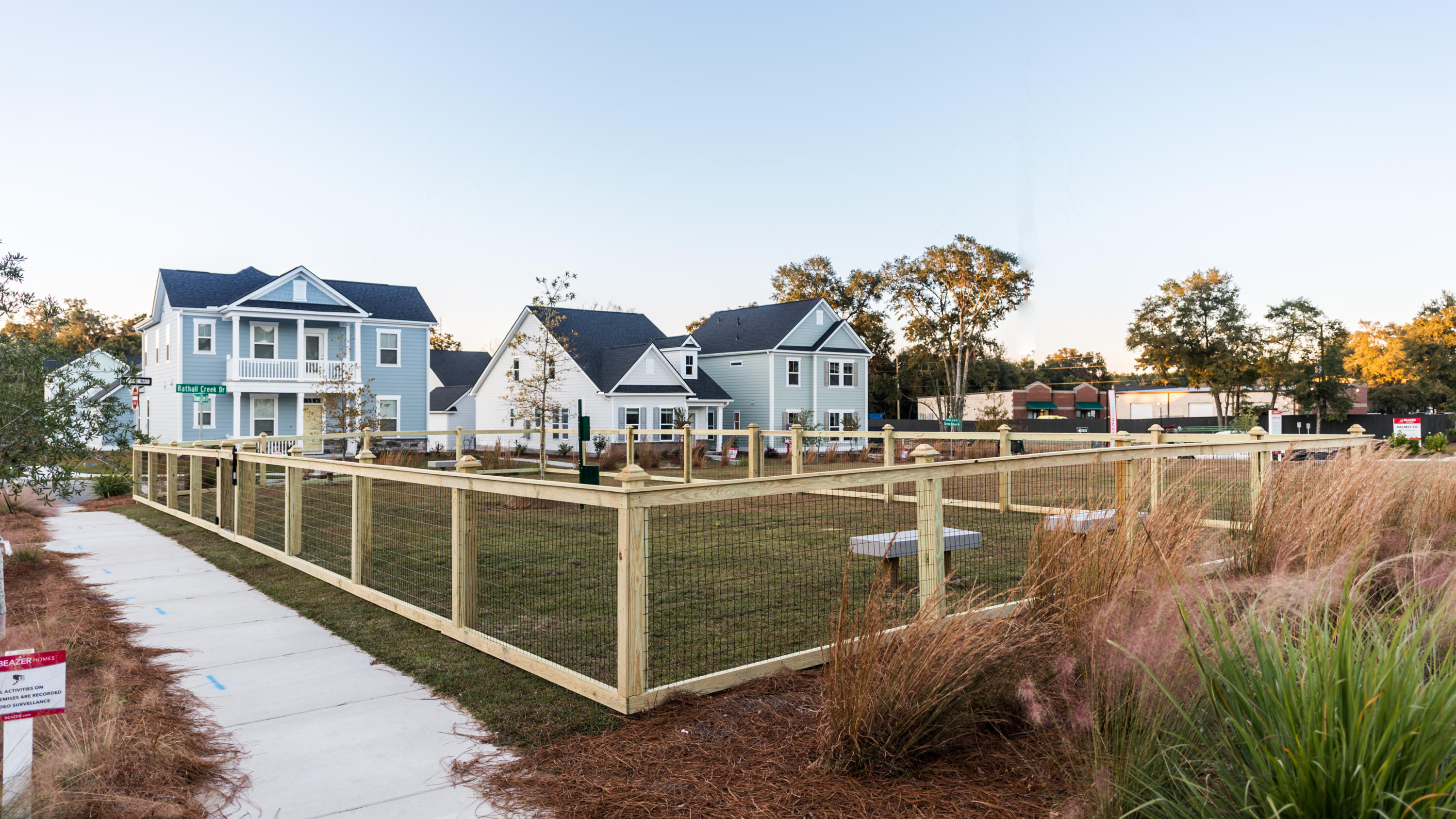 The Marshes at Cooper River Homes For Sale - 300 Spring Hollow, Charleston, SC - 1