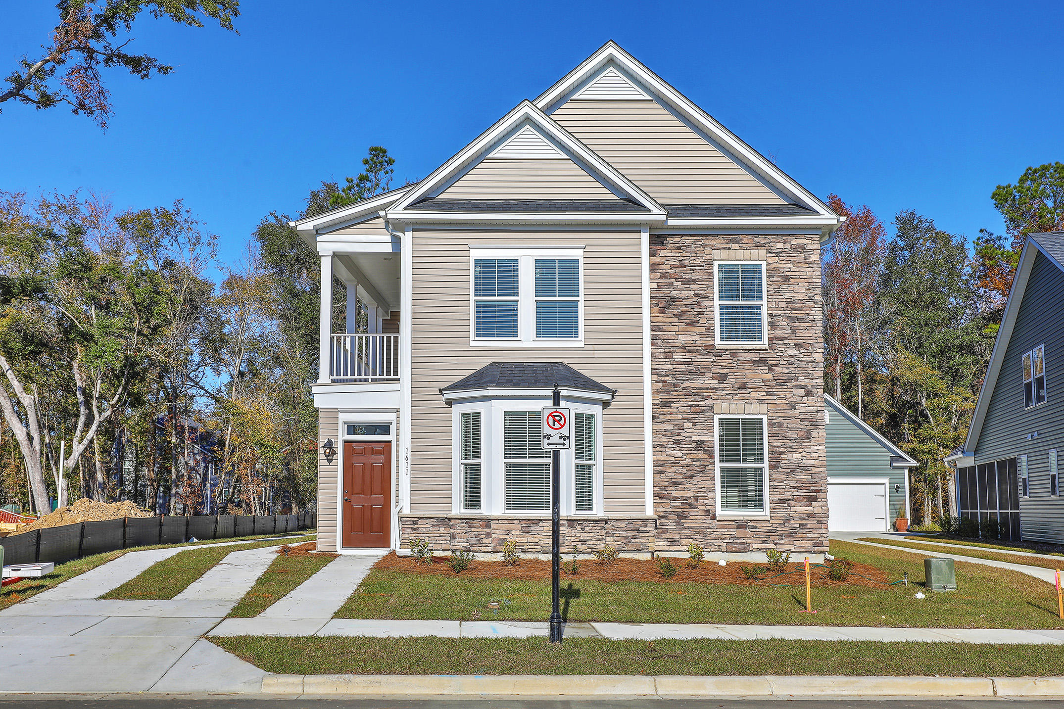 The Marshes at Cooper River Homes For Sale - 457 Spring Hollow, Charleston, SC - 3