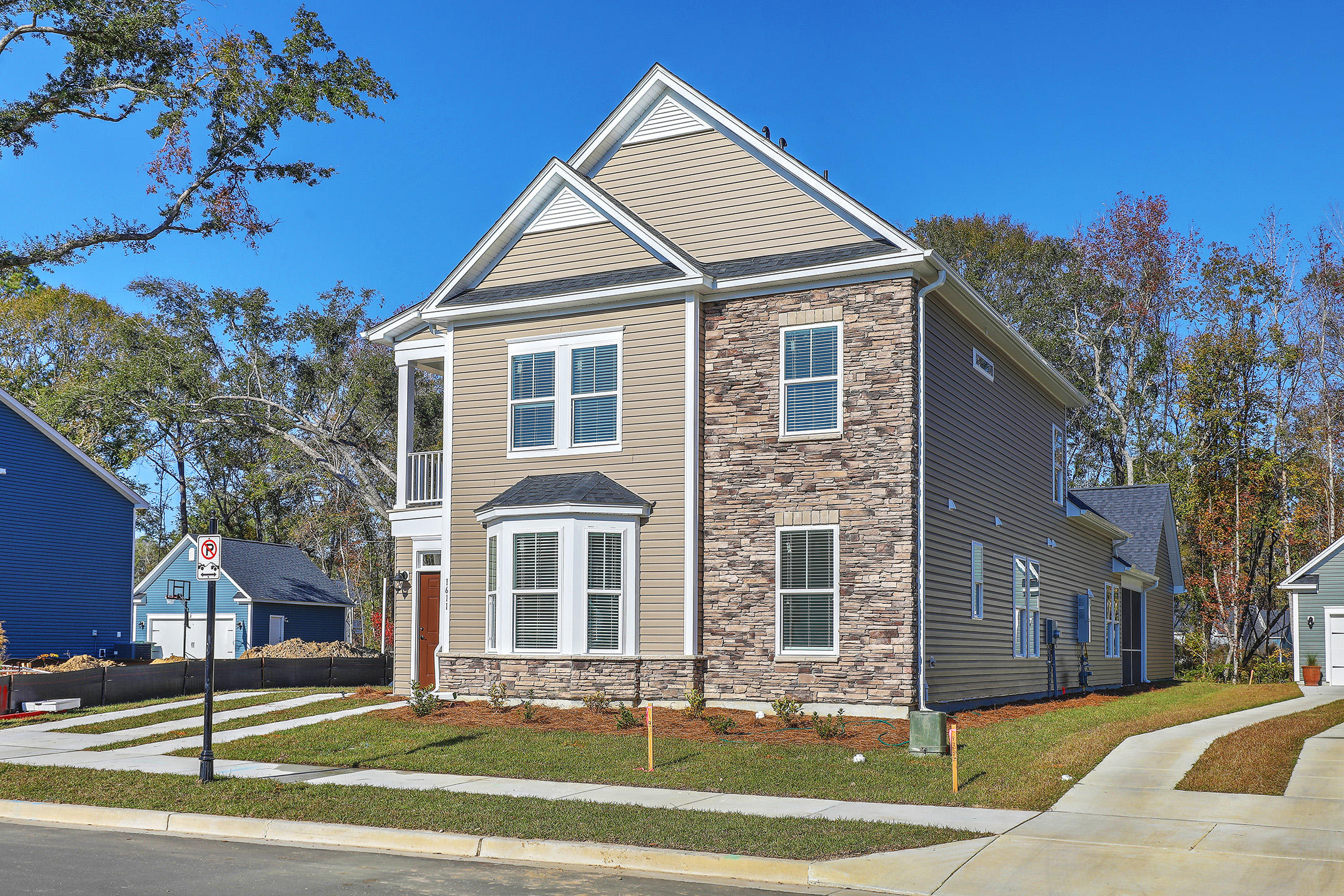 The Marshes at Cooper River Homes For Sale - 457 Spring Hollow, Charleston, SC - 0