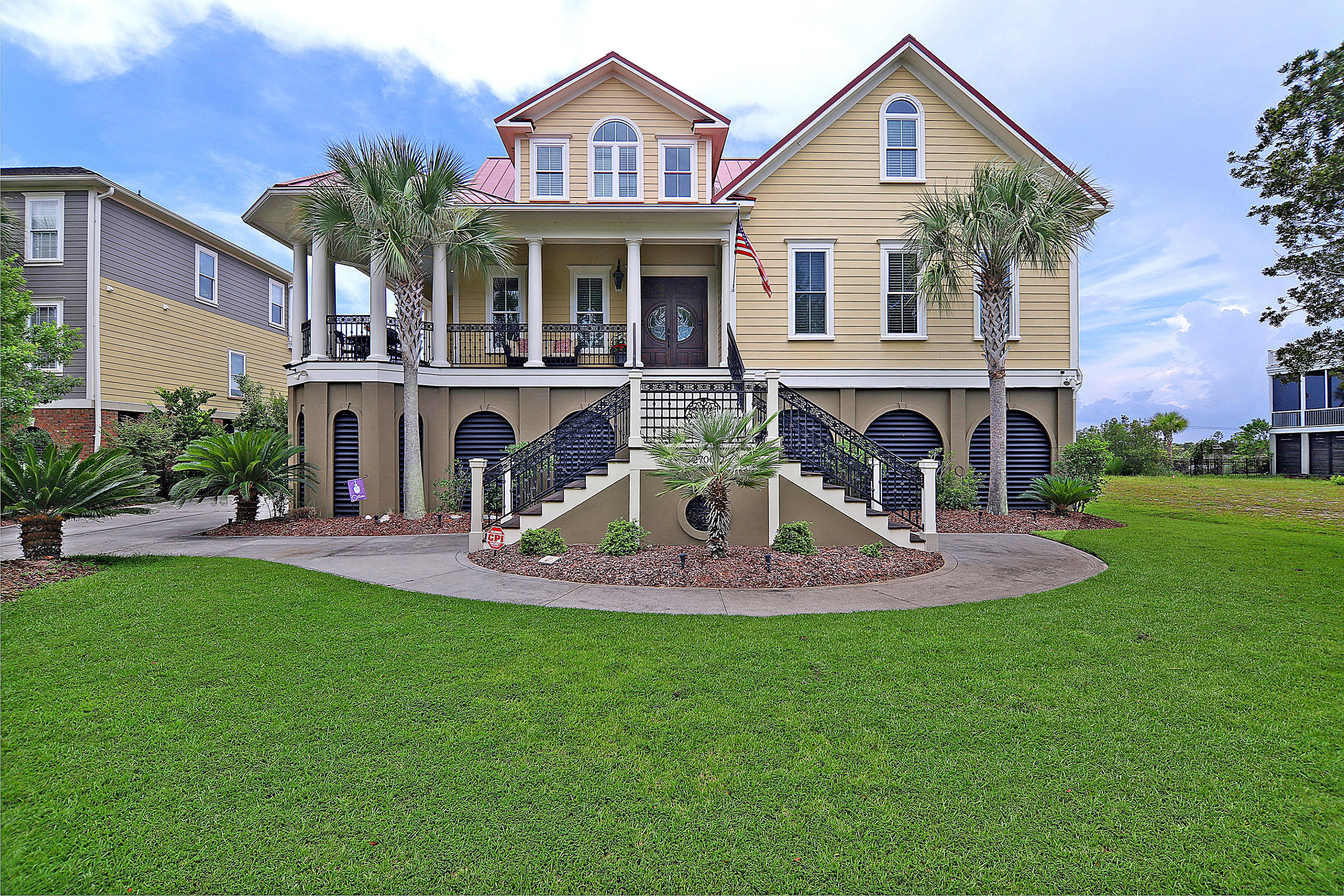Rivertowne Homes For Sale - 2700 Crooked Stick, Mount Pleasant, SC - 35