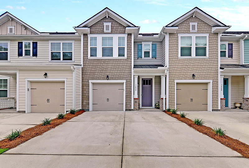 Park West Homes For Sale - 1658 Bridwell, Mount Pleasant, SC - 3