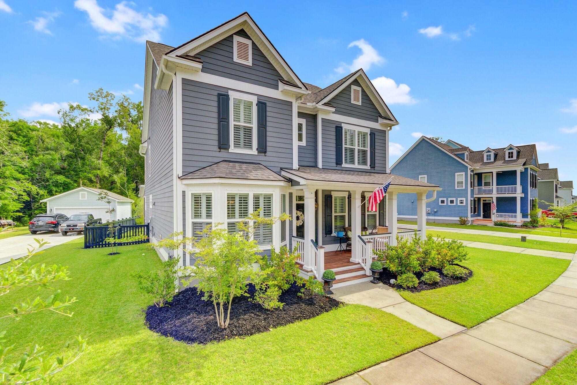 Carolina Bay Homes For Sale - 2739 Rutherford, Charleston, SC - 24
