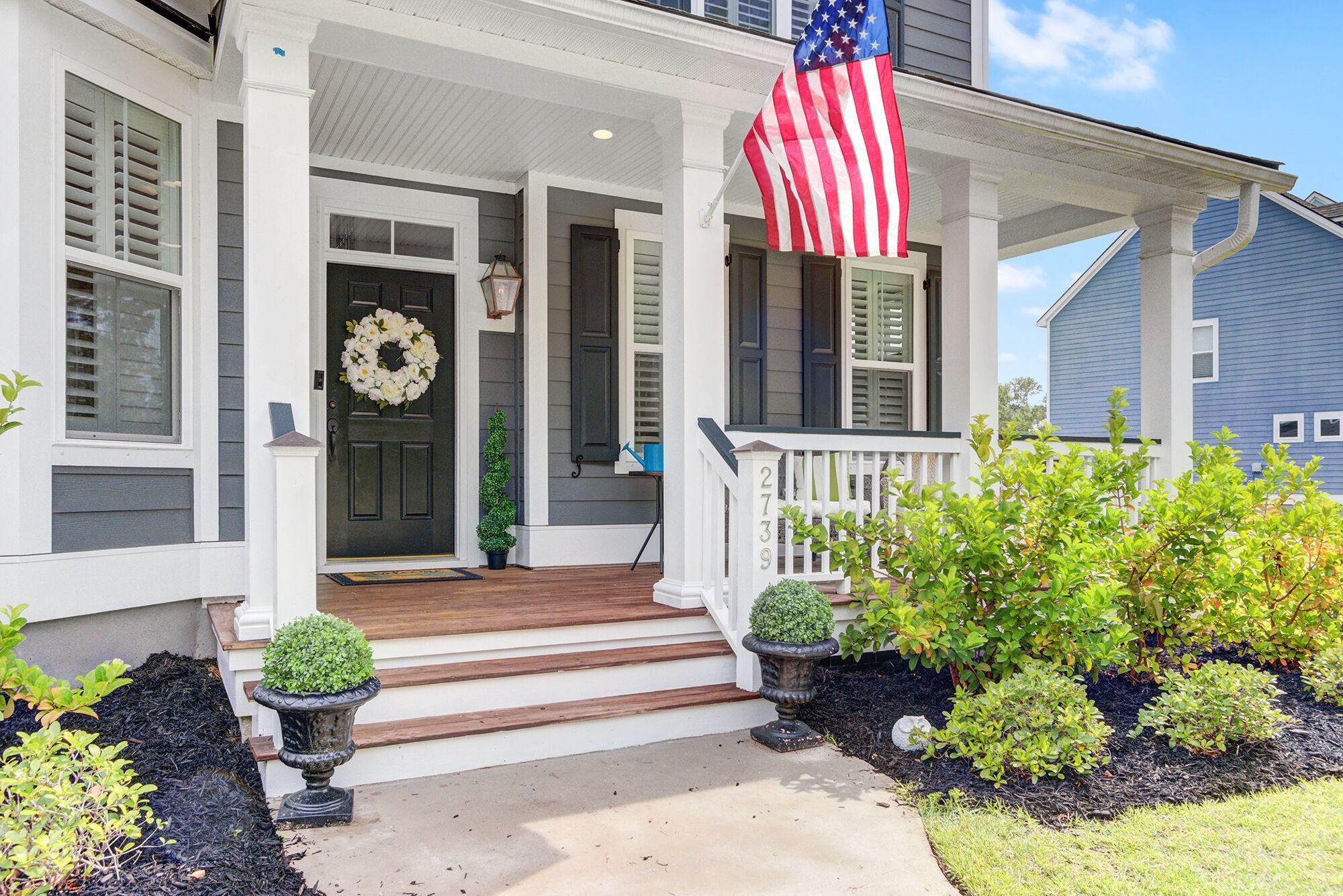 Carolina Bay Homes For Sale - 2739 Rutherford, Charleston, SC - 22
