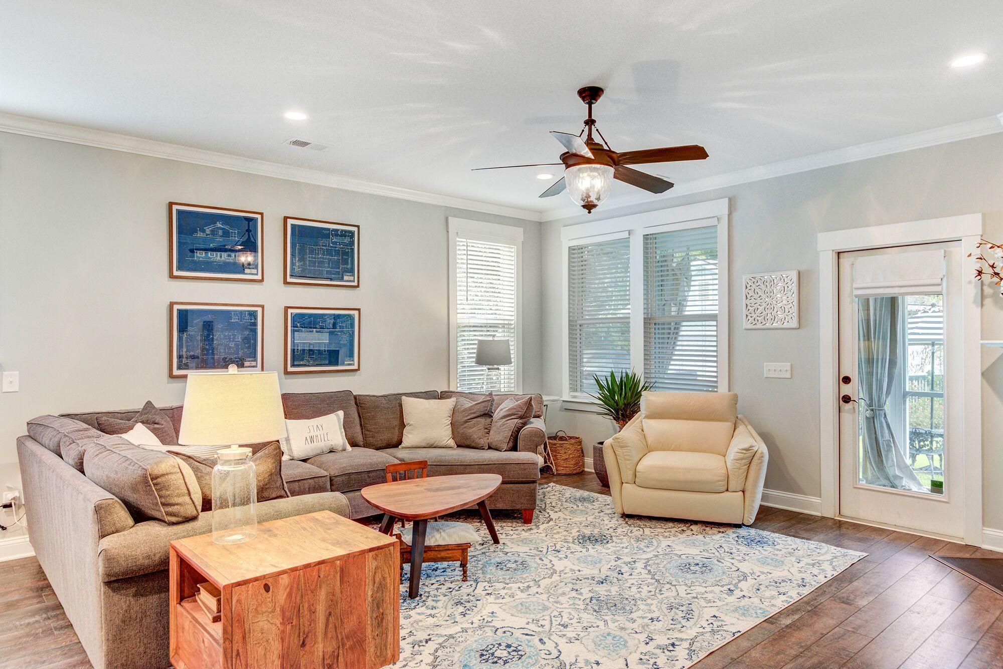 Carolina Bay Homes For Sale - 2739 Rutherford, Charleston, SC - 9
