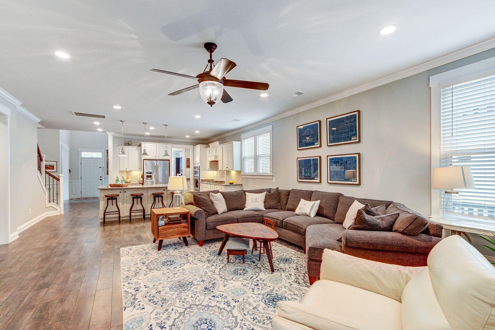Carolina Bay Homes For Sale - 2739 Rutherford, Charleston, SC - 8