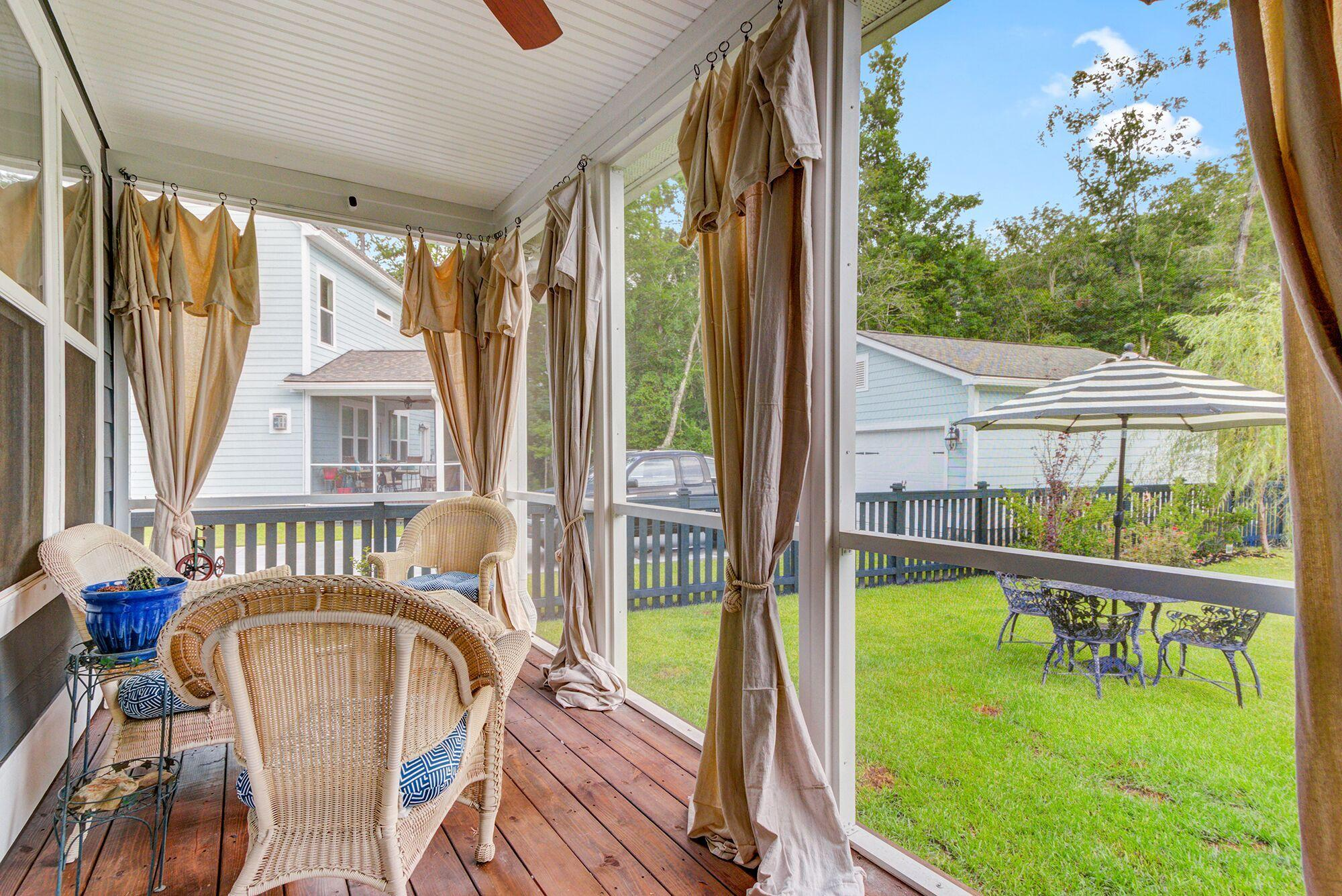 Carolina Bay Homes For Sale - 2739 Rutherford, Charleston, SC - 42