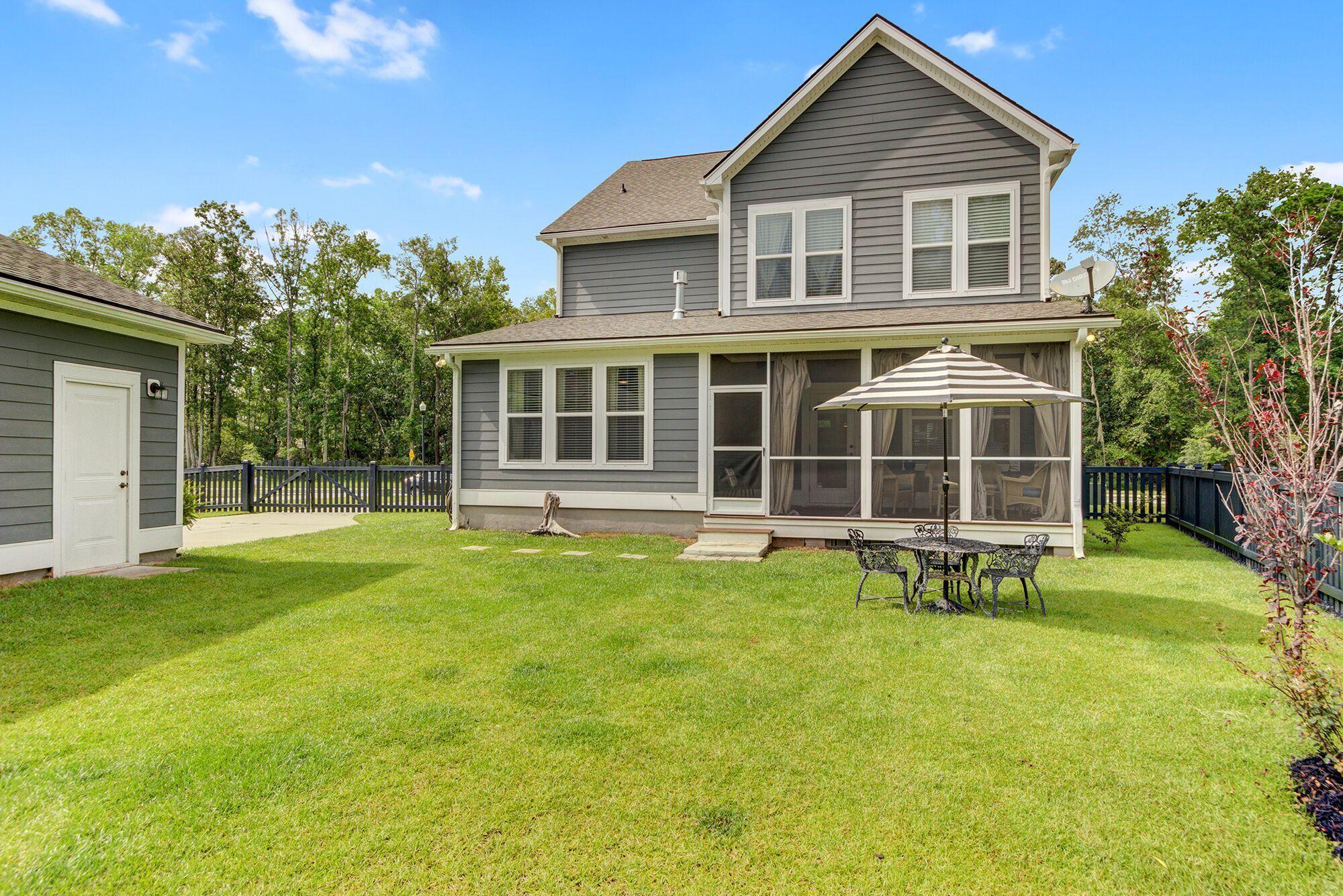 Carolina Bay Homes For Sale - 2739 Rutherford, Charleston, SC - 37